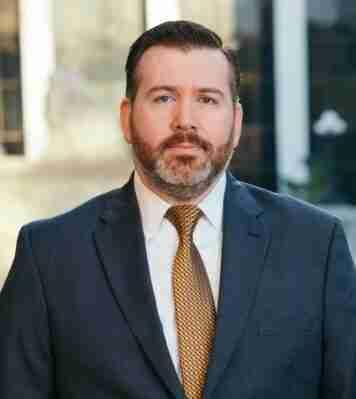 Attorney Bradley Keffer