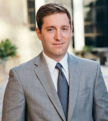 Attorney Tom Hirschauer